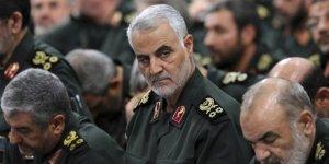 İran Kudüs Güçleri Komutanı öldürüldü