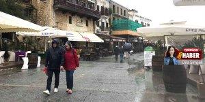 Girne Antik Limanı'na nihayet el atılıyor