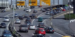 2019'da Oslo'da trafik kazasında sadece bir kişi öldü
