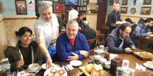 Meşhur Fetih İşkembe-Balat /İstanbul