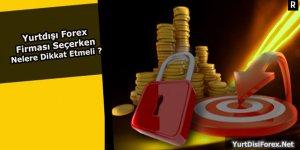 Türkiye ve Yurtdışında Forex Piyasalarının Farklılıkları