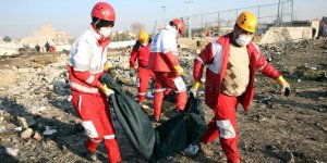 Ukrayna yolcu uçağı düşürüldü