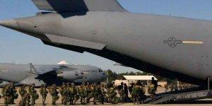 ABD askerleri Kıbrıs'ta konuşlanacak