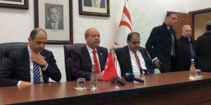 """Tatar: """"Yatırım ve hizmetler devam edecek"""""""