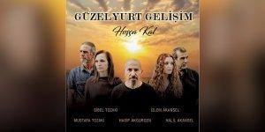 Güzelyurt Gelişim Hoşça Kal adlı albümünü tanıtıyor