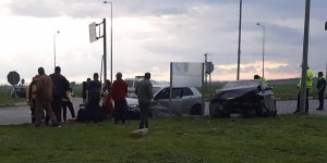 Üçü çocuk, yedi kişi yaralandı