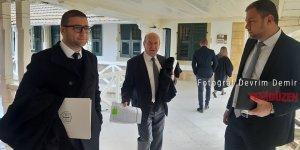 Özgürgün'ün davası 30 Ocak'a ertelendi
