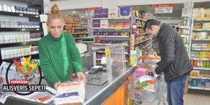 Manav reyonlarında kış havası: Ürünler azaldı, fiyatlar arttı