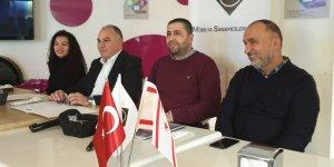 1. Kıbrıs Mobilya Fuarı 23 Ocak'ta başlıyor