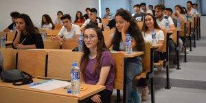 Burs ve sıralama sınavı 11 Haziran'da