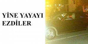 Girne'de ölümlü trafik kazası