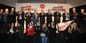 Tatar'dan UBP'ye: Dargınlıkları bir kenara bırakın