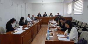 Ekonomi, Maliye, Bütçe Ve Plan Komitesi 2 tasarıyı onayladı