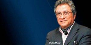 M.Münir'de Tatar'a ağır eleştiri