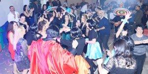 Ermataş'tan görkemli kutlama