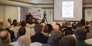 'Kıbrıslı Türkler farklı bir gelecek kurmalı'