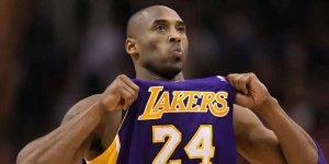 NBA yıldızı Kobe Bryant kızı ile birlikte öldü