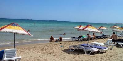 İşte Otel ve Plajlarda alınacak önlemler