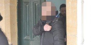 Kıbrıslı Rum genç cezaevinde