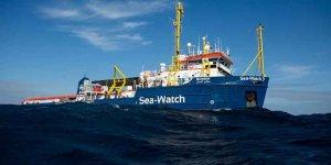 """Sea-Watch: """"Türkiye uluslararası hukuku ihlal etti"""""""