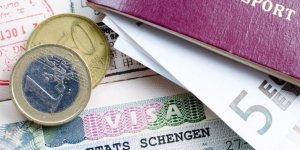 Schengen vize ücretlerine zam