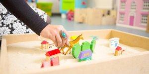 Çocuk&Ergen ve Oyun Terapisti