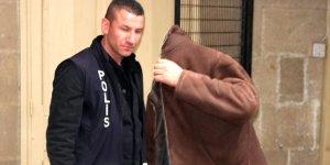 Darp suçuna 8 ay hapis