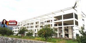 11 milyon TL sigorta borcu, 582 mağdur çalışan ve GAÜ hastanesi!
