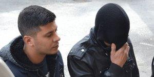 'Kumarhanede bulduğu telefonu çalan' zanlıya 1 gün tutukluluk