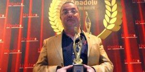 Hasan Çakmak'a Kazablanka ve İstanbul'dan 2 ödül