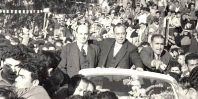 Kıbrıslı Türkler'de tarih boyunca liderlik seçimleri