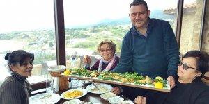 Skali Restaurant & Tatil Köyü- Kaplıca (Davlos)