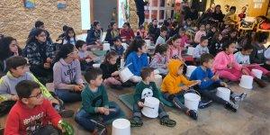 Girne'de Yarı Yıl Şenlikleri sona erdi
