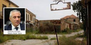 Taçoy'dan Kıbrıslı Rumlara: Birlik olalım