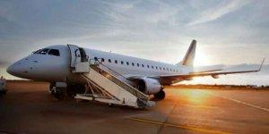 Özel uçuşlar 6 Temmuz'a kadar durduruldu