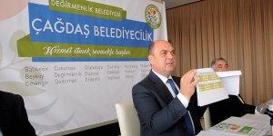 Karavezirler: Bir yılda 8 milyon TL yatırım yaptık