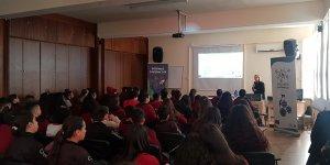 Eğitimde Girişimcilik programı 5 bölgede başladı