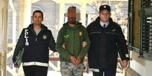Kaçak et zanlısına 2 gün tutukluluk