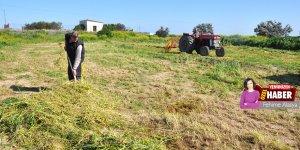 """""""45 yılda, 3 arpa-buğday deposu yapamadık"""""""