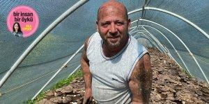 Kuzeyin tek gavcar mantarı üreticisi…