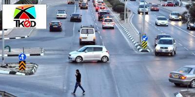 Trafikte acı tablo: Güvende değiliz