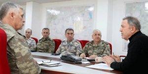 Türkiye Suriye'ye ait 2 uçak düşürdü