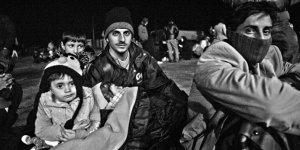 Uluslararası Af Örgütü: 'Yunanistan insan hakları yükümlülüklerine ihanet içinde'