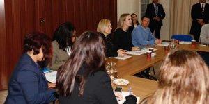İki Toplumlu Sağlık komitesi 3. kez toplandı
