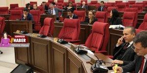 Milletvekilleri'nin 'devam' karnesi  Özgürgün gelmiyor