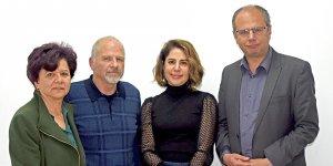 Arda Erkan doğum gününde Gazeteciler Birliği'nde anıldı