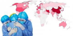 Koronavirüs salgını nasıl gelişti?