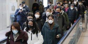 Çin güneye 10 bin maske gönderiyor
