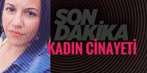 Girne'de kadın cinayeti