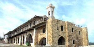 2 bin Kıbrıslırum Apostolos Andreasta ayin yaptı
